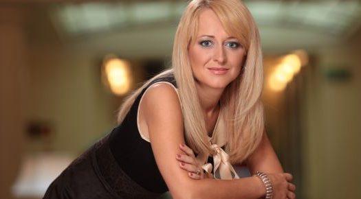 Анна Терехова, СКМ