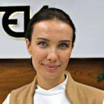 Виктория Гарнагина