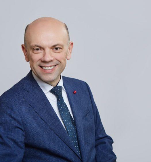Александр Кучеренко ДТЭК