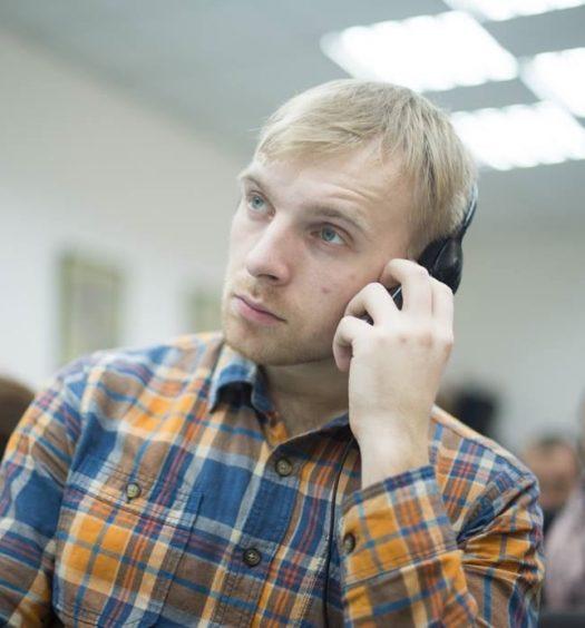 Александр Гречко
