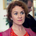Ирина Кисель