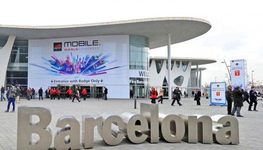 5 тенденций Mobile World congress