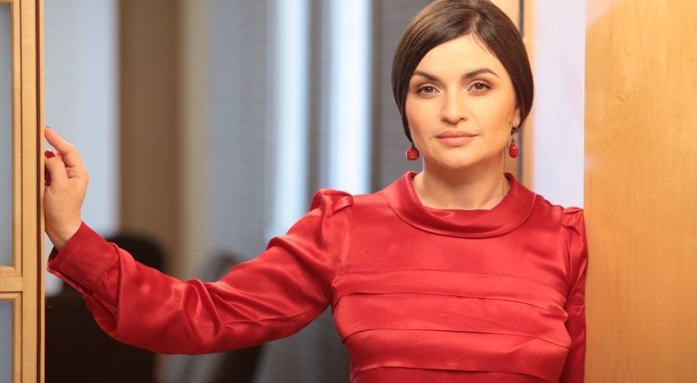 Наталья Емченко СКМ