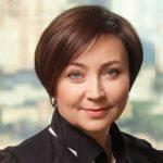 Наталия Стрелкова