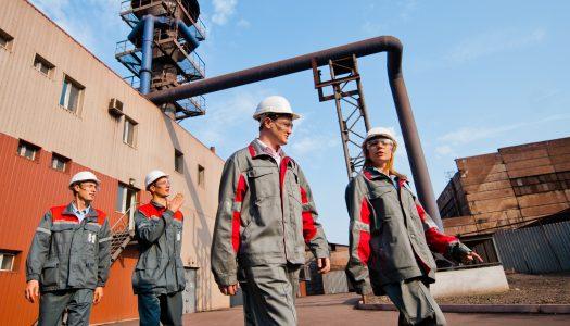 О поколениях, металлургии и будущем