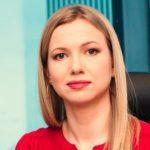 Виктория Сыромятова