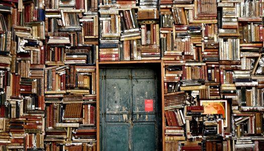 5 книг, которые стоит прочесть