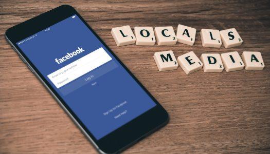 Все свои. Facebook отдаст предпочтение местным компаниям