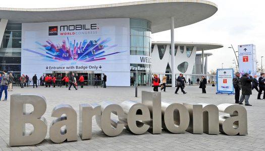 10 трендов Mobile World Congress 2018