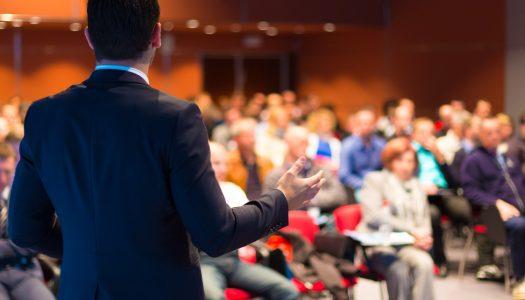 Начни публичное выступление правильно: 5 инструментов