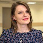 Екатерина Нагорняк