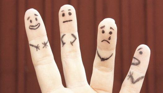 Как использовать разные эмоции в продажах?