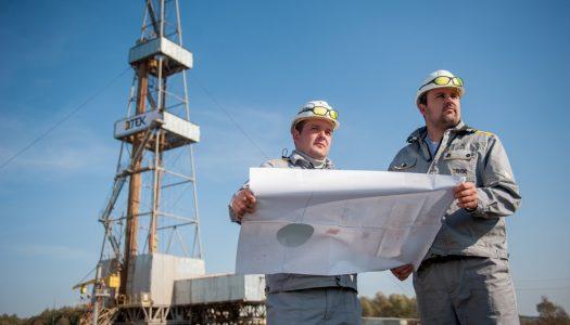 Как в Украине ищут нефть и газ?