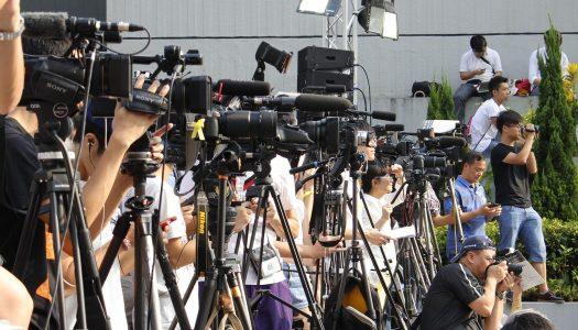 11 мировых трендов журналистики