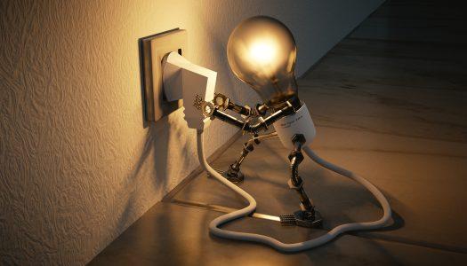 Роботизация и энергоэффективность. Инновационная энергетика. Выпуск №4
