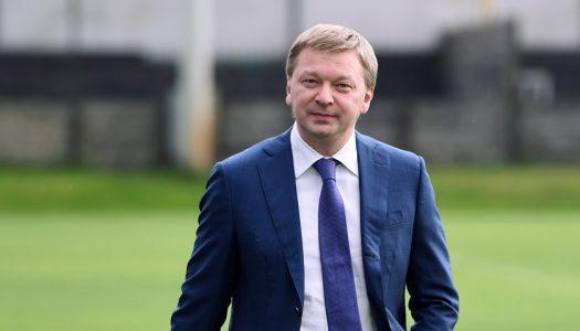 """Сергей Палкин: """"Усиление будет"""""""