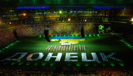 «Шахтер» всегда будет украинским клубом