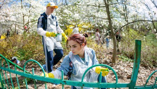 Корпоративное волонтерство: как зажечь сотрудников