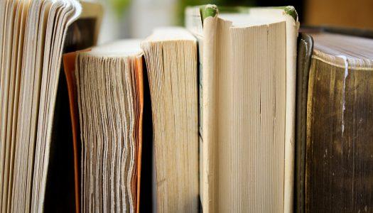 Почитаем? Билл Гейтс рекомендует: 5 книг 2018 года