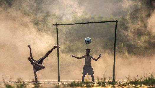 ТОП-10 футбольных фильмов, которые вы обязаны посмотреть в межсезонье