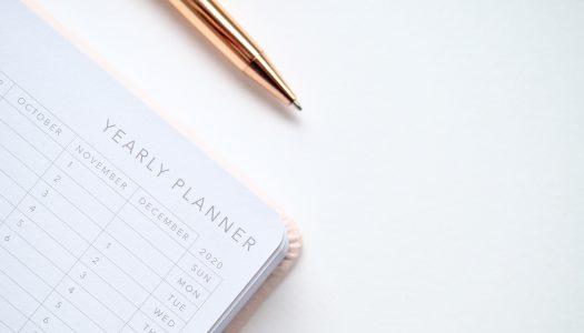 Подводим итоги года: 5 шагов и 25 вопросов для ценных осознаний