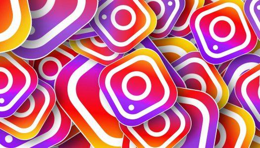 Instagram: итоги 2018