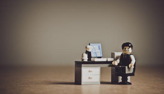 15 главных офисных раздражителей
