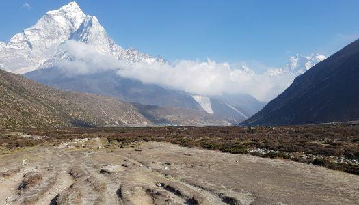 Тимбилдинг в Гималаях: как пройти с коллегами 160 км и не сойти с ума