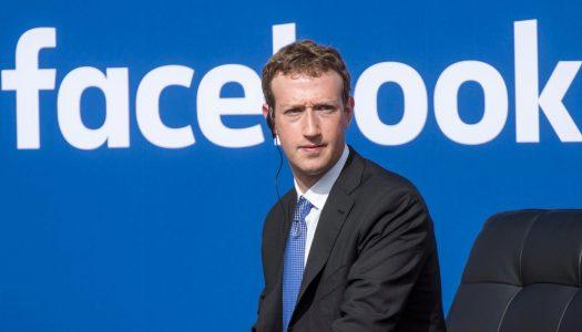 Что у вас нового, Facebook?