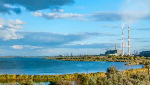 Что нужно знать о Бурштынском энергоострове
