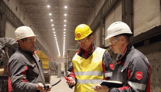 Энергоэффективные мероприятия повышают производительность персонала на 30%
