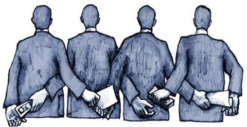 Бизнесу выгодна Украина без коррупции. Бизнесу SCM – прежде всего